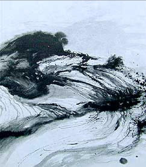 Linde Waber - Zeichnungen Aquarelle