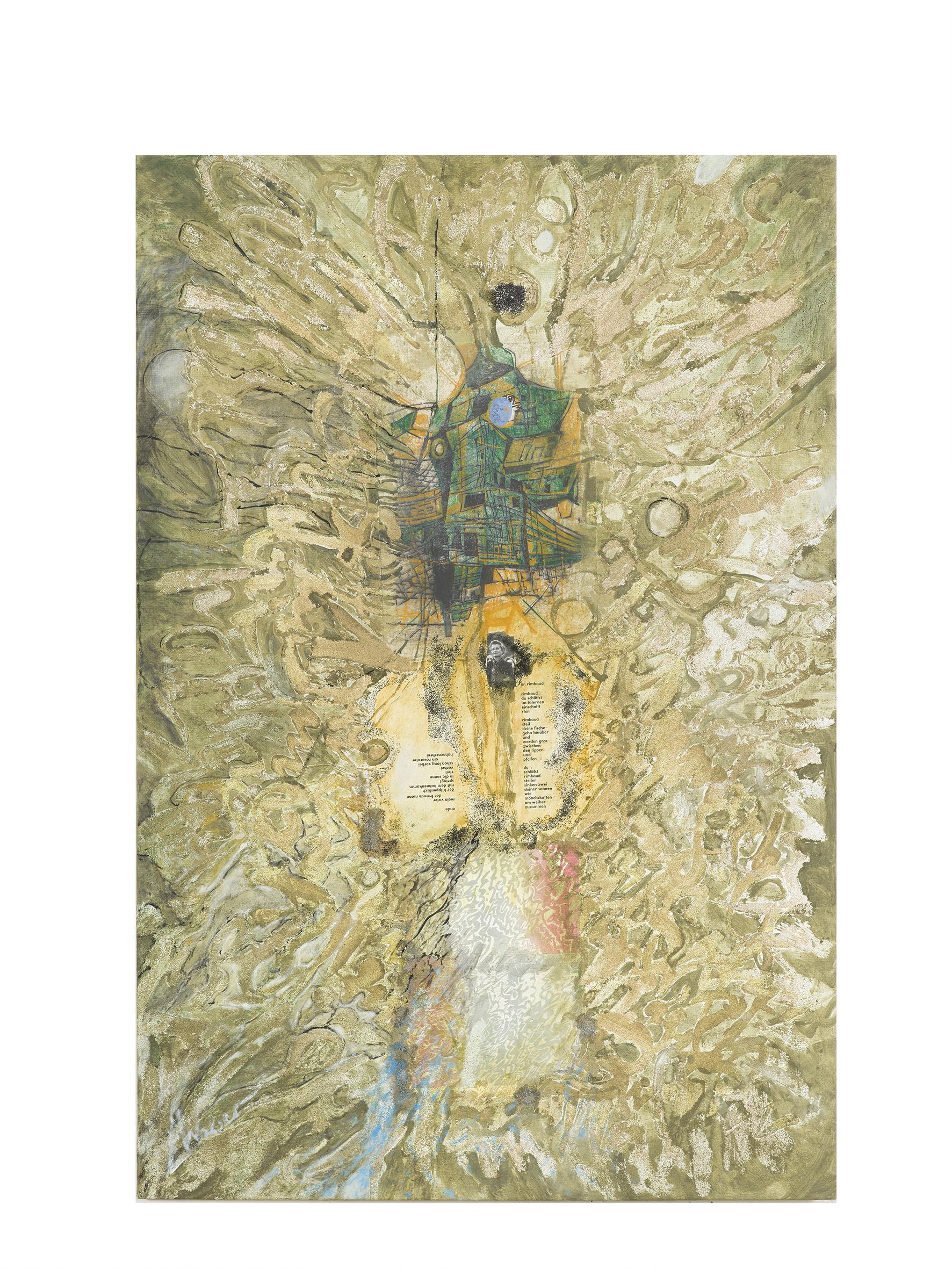 Elfriede Jelinek - ein rosaroter Hahnenschrei